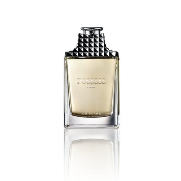 Possess man woda toaletowa Oriflame Nowa 75 ml...