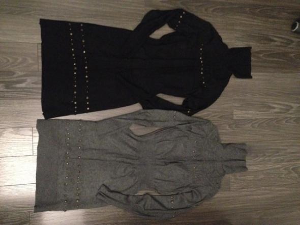 B Young dwie duńskie sukienki na zimę...