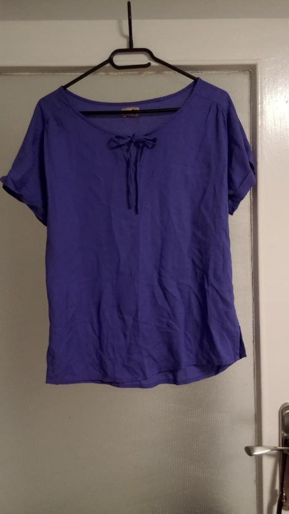 Bluzeczka M