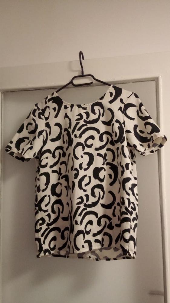 Elegancka bluzka 36...