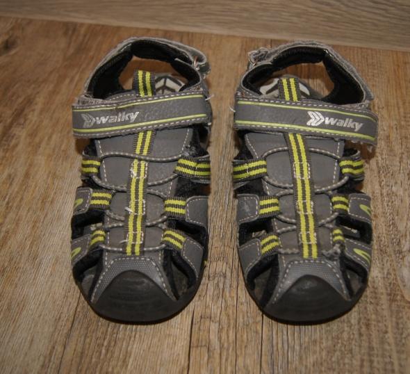 Buty buciki sandałki chłopiec rozm 29