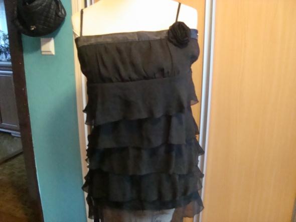 Tunika sukienka wizytowa