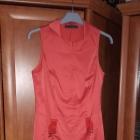 oryginalna włoska sukienka
