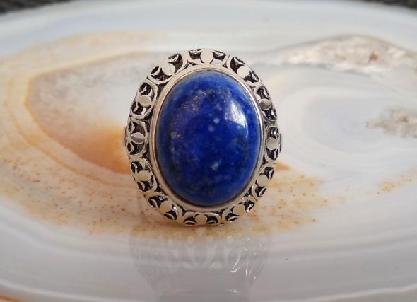 Lilijki Warmet lapis lazuli