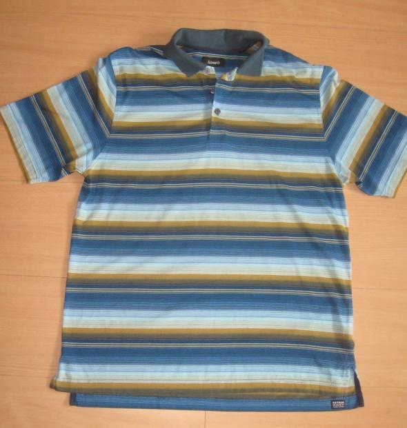Ashworth golf koszulka polo M