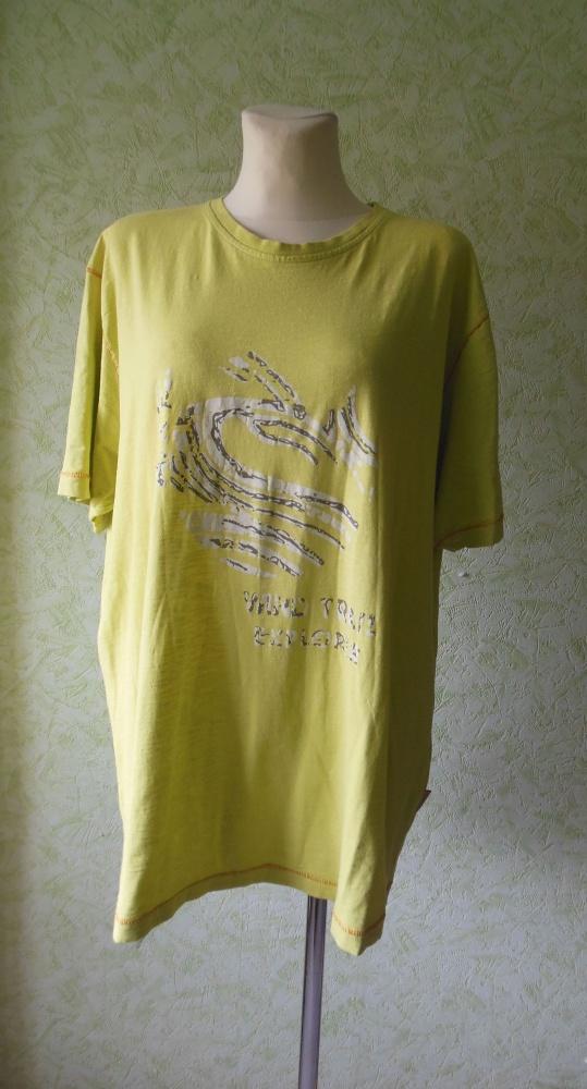 Firmowa koszulka rozmiar XXL...