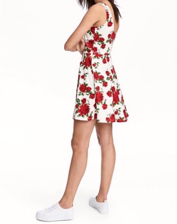 H&M jak nowa sukienka