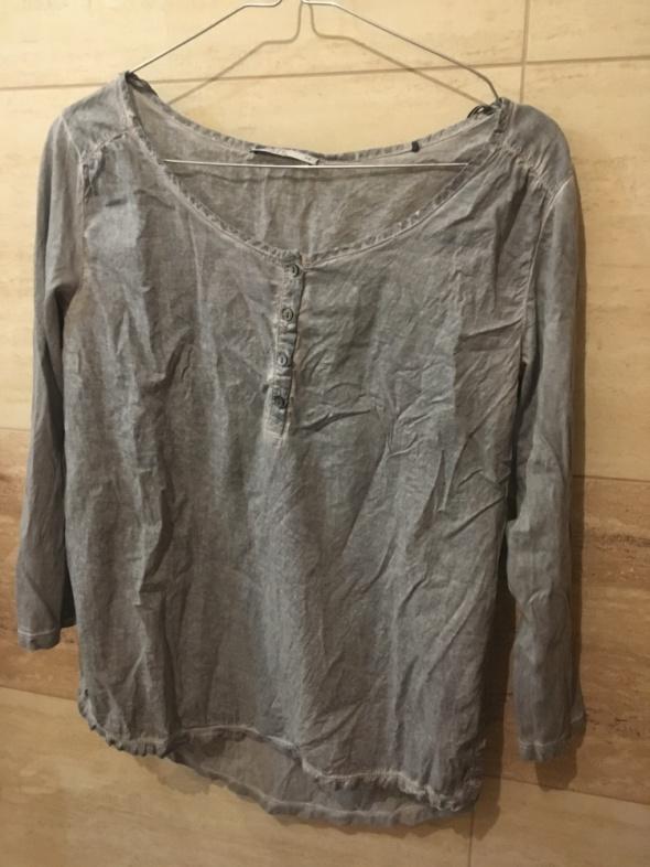 Bluzka khaki L 40