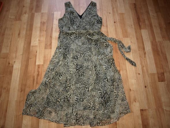 Letnia sukienka 42