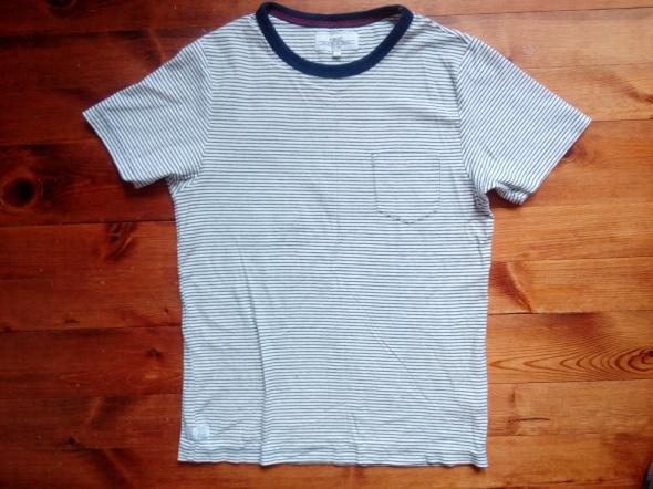 Pasiasta koszulka XS