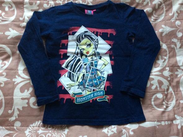 Bluzka Monster High