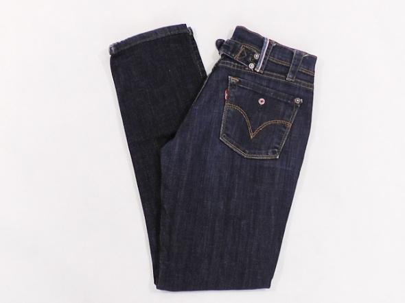 LEVIS spodnie damskie W28 L29 pas 76 cm