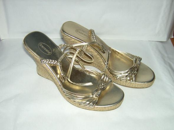 Sandały sandały graceland 39