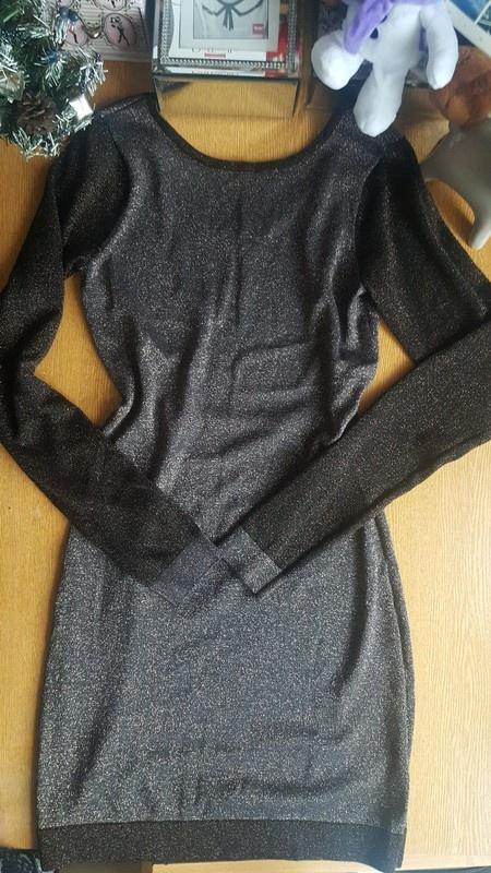 Nowa sylwestrowa sukienka dorothy perkins s