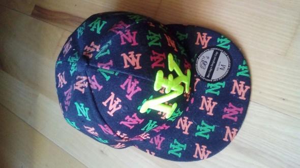 Czapka NY original Barcleys Cap