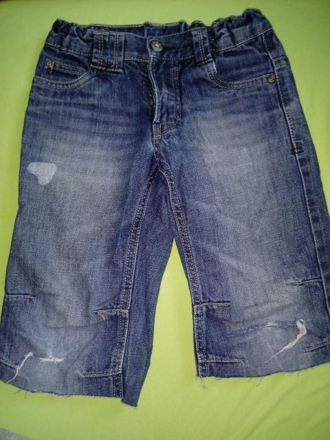 Spodnie i spodenki krótkie spodenki KappAhl