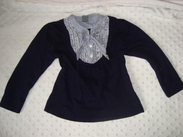bluzeczka Zara Kids...