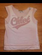 Koszulka t shirt See by Chloe...
