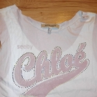 Koszulka t shirt See by Chloe