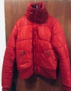 Kurtka zimowa damska czerwona XL 42 Pretty Girl...
