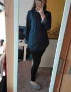 Koszula ciemny jeans...