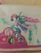 Oryginalna torebka Disney Witch...