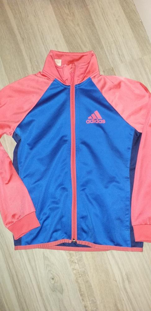 Adidas bluza r 9 10 lat...