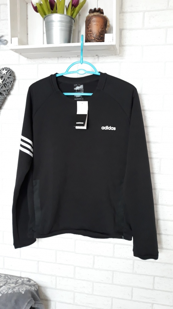 Bluza Adidas climalite...