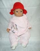 Disney pajac bez stóp roz 3 6 msc 62 68 cm...