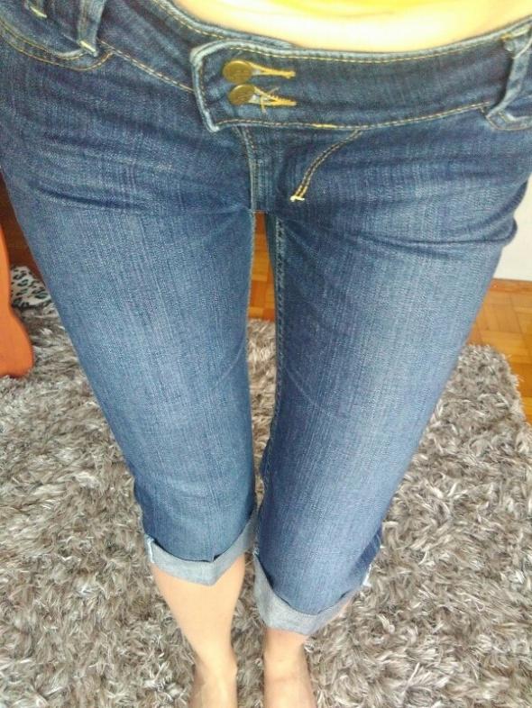 Lee spodnie jeansowe 2831 S M...