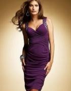 VICTORIA S SECRET od Alexandra Dillon sukienka 10M...