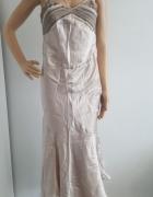 Karen Millen luksusowa sukienka 38 M...