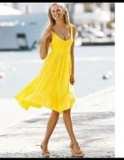 Victoria secret letnia sukienka 36 s...