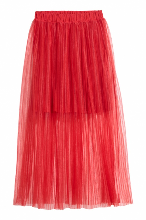 Spódnice H&M Nowa maxi spódnica 36 S