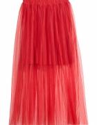 H&M Nowa maxi spódnica 36 S