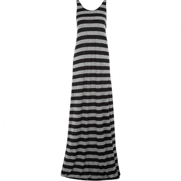 Suknie i sukienki MOSS COPENHAGEN Długa sukienka nOWA