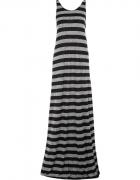 MOSS COPENHAGEN Długa sukienka nOWA