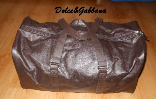 Dolce&Gabbana torba oryginalna