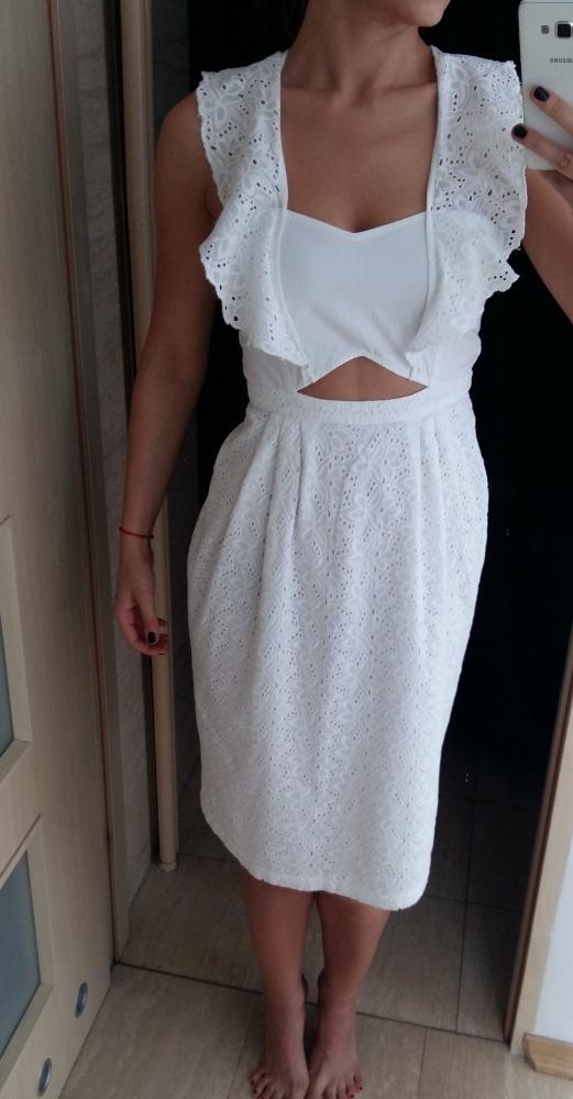 Sukienka w stylu Boho ASOS Petite 36...