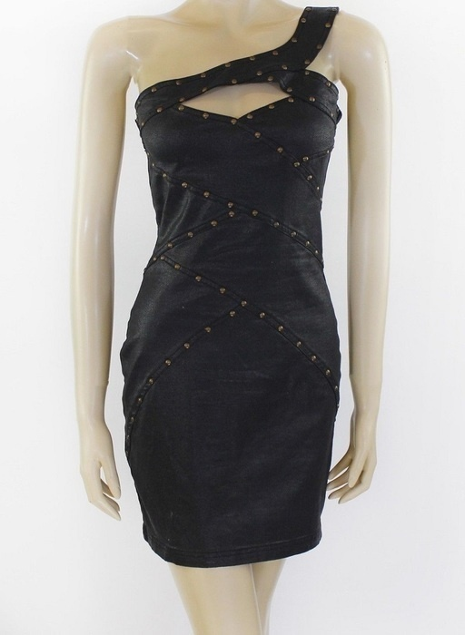 Sukienka ołówkowa z ćwiekami MISS SELFRIDGE 38...