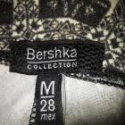 Spódnica rozkloszowana ze wzorem Bershka 38