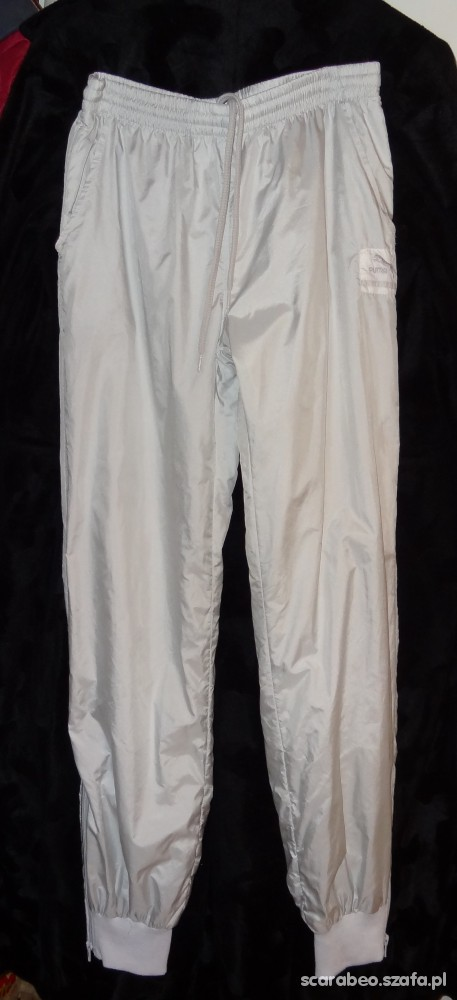 Spodnie spodnie sportowe PUMA