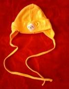 Żółta czapeczka 56...