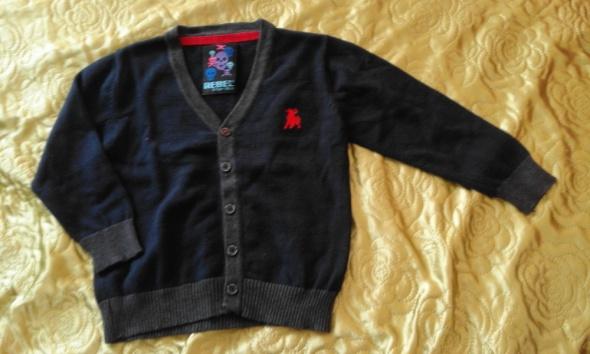 Pozostałe sweterek 98