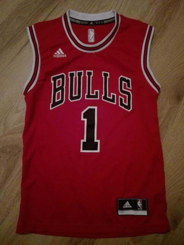 Adidas Bulls koszulka