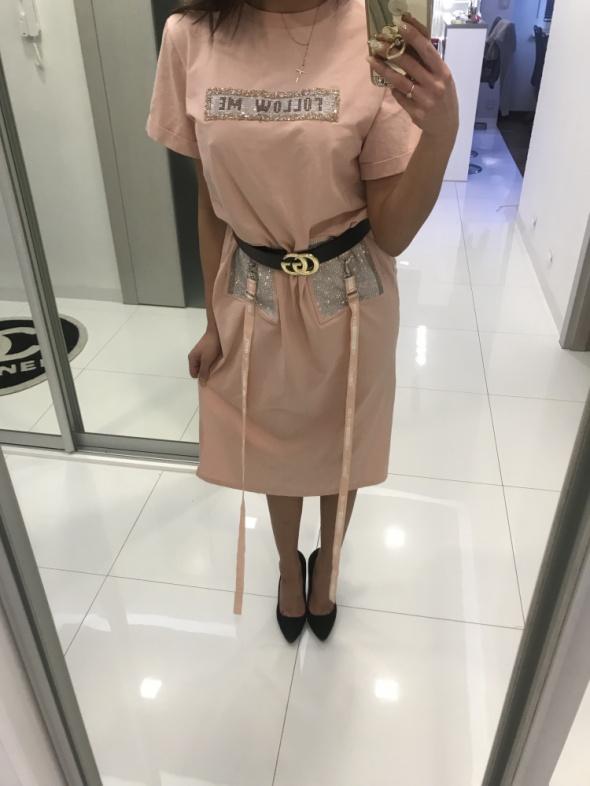 Suknie i sukienki Sukienka długa