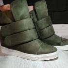 Wystrzałowe Sneakersy