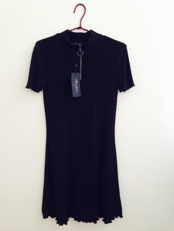 Sukienka czarna Mavi NOWA Rozmiar S...