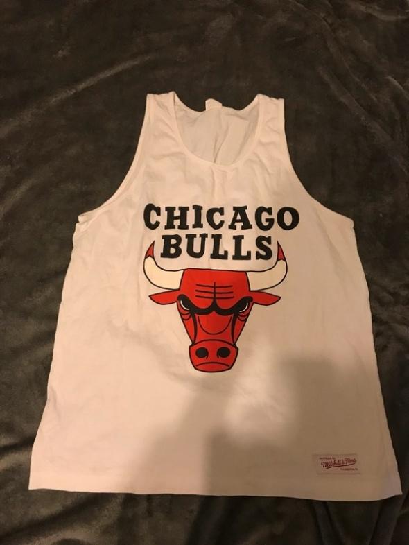 tank top chicago bulls