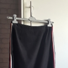 spodnica z lampasami